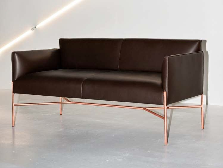 CHILL-OUT | 2 seater sofa By Tacchini design Gordon Guillaumi