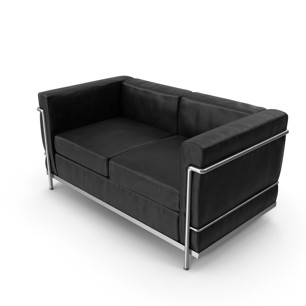 Modern 2 Seater Sofa PNG Images & PSDs for Download | PixelSquid .
