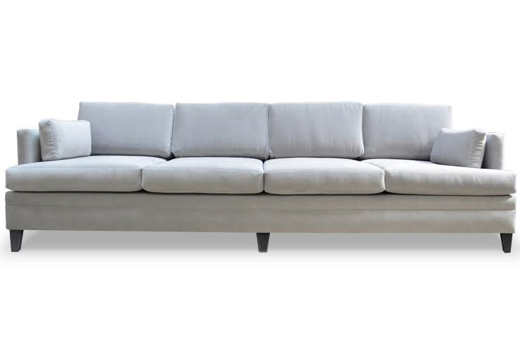 TODD FOUR SEATER So