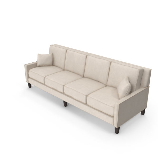 Classical 4 Seater Sofa PNG Images & PSDs for Download .