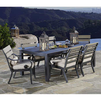Reserve 7-piece Dining S