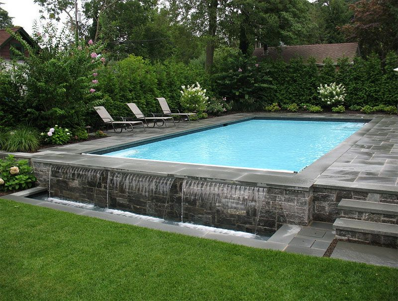 25 Finest Designs of Above Ground Swimming Pool | Swimming pools .
