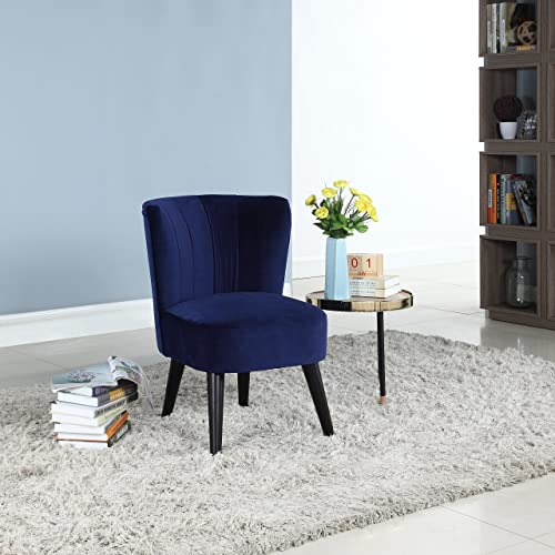 Navy Accent Chairs: Amazon.c