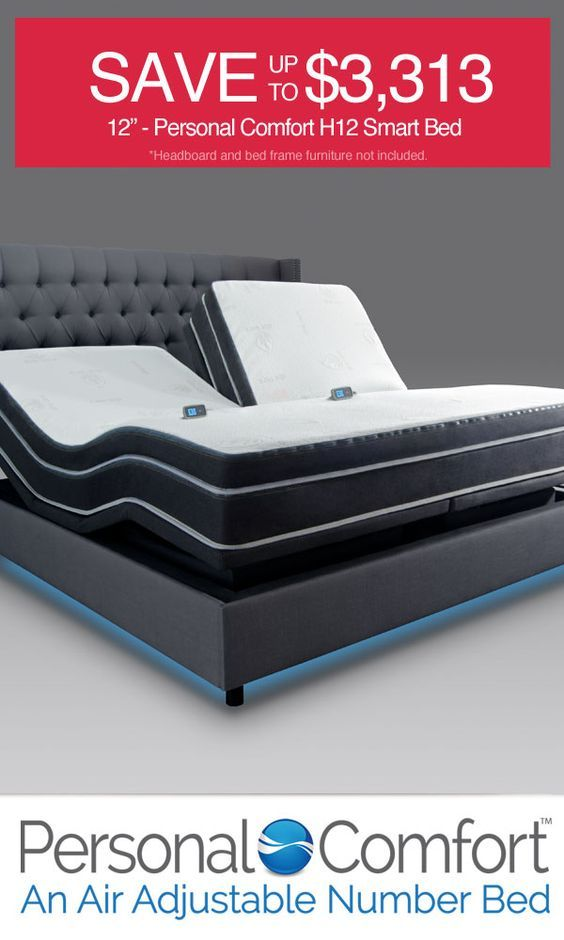 This Bed Can Make You Sleep Better & Awake Refreshed - Sign Up For .