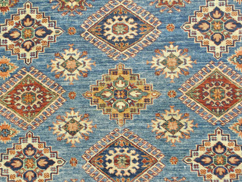 Afghan Rugs: An Introducti