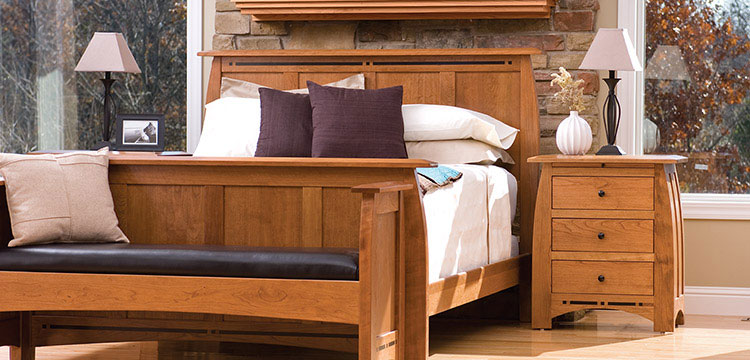 Bedroom Furniture from Simply Ami