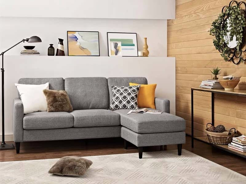 How I furnished my first apartment for under $1,500 - Business Insid