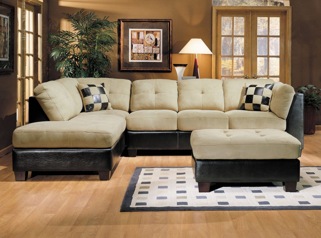 The Best Apartment Sectional Sofas Solving Function And Style .