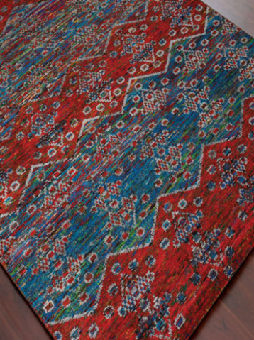 Up-cycled & Re-purposed: Artistic Rugs & Home Decor – Rug & Ho