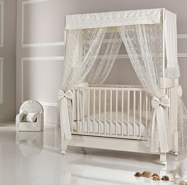 Baby Cot Ideas