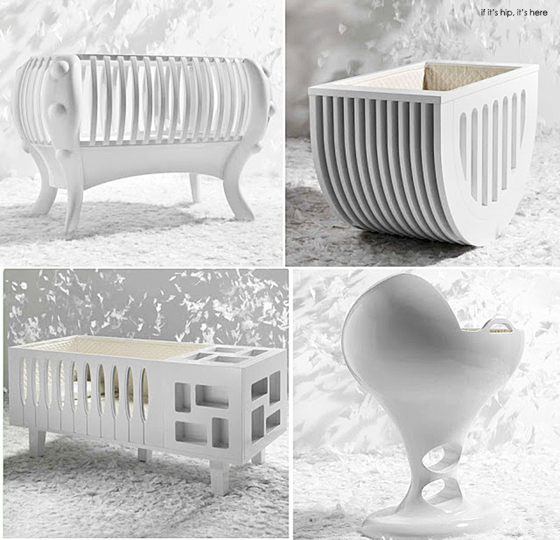 Modern & Luxurious Baby Furnishings from Baby Suommo of Spain – if .