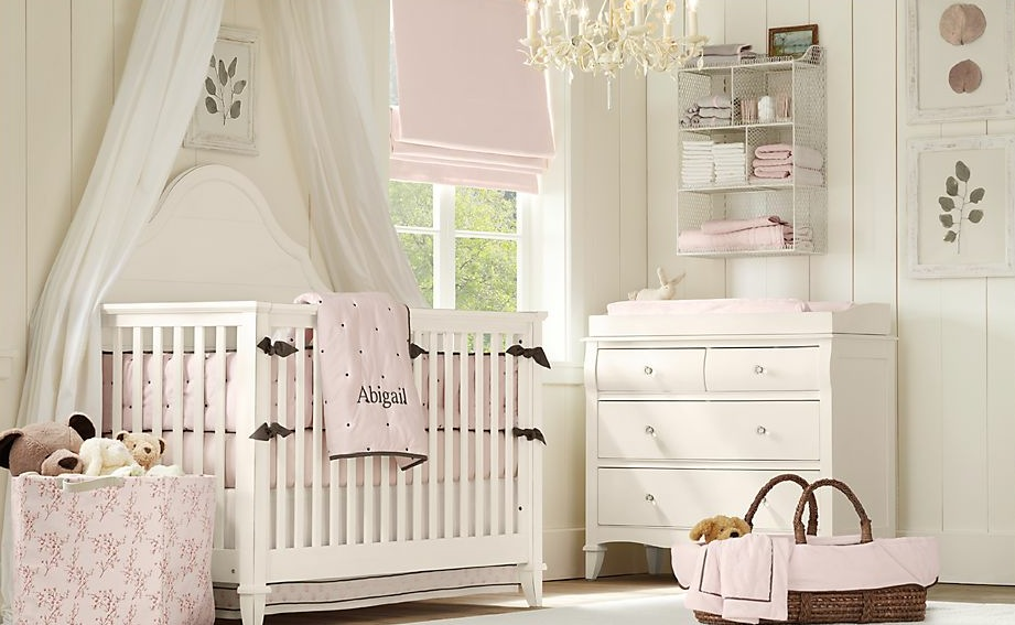 What to put in your baby's room: the must-haves: Baby room must .