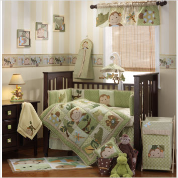 Best Home Designs: Neutral Baby Room Them