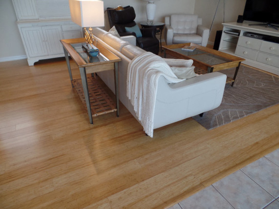 Strand Woven Bamboo Flooring: A Hardwood Solution for Your .