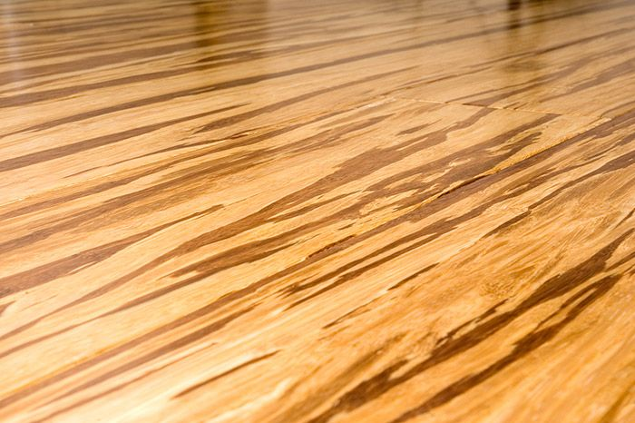 What Is Tiger Stripe Bamboo Flooring? - BuildDirect Blog: Life at .