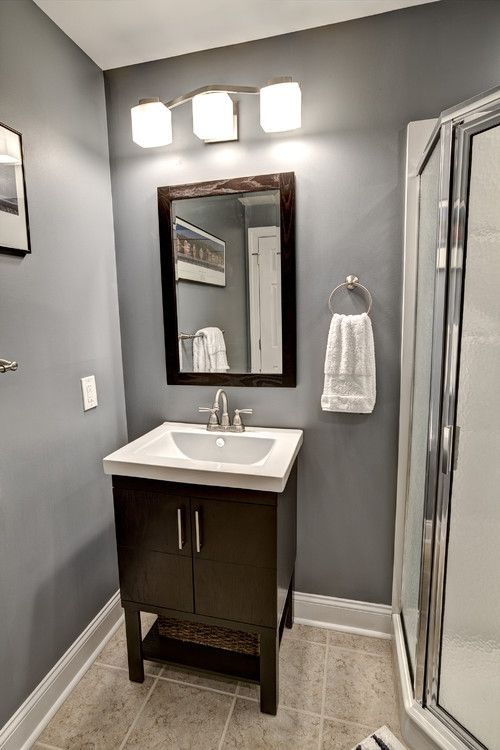Small Basement Bathroom Designs Adorable Of 1000 Images About .