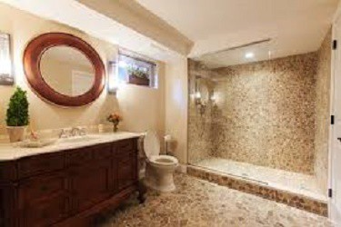 Basement Bathroom: To Add or Not To Add - Paulco Hom