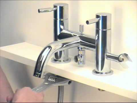 How To Install A Bath Shower Mixer Tap - Bathstore User Guide .