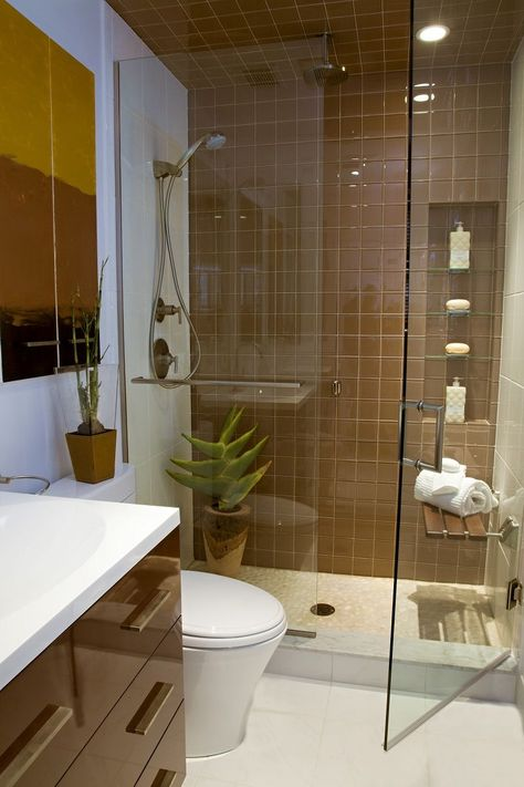 11 Awesome Type Of Small Bathroom Designs   Small luxury bathrooms .