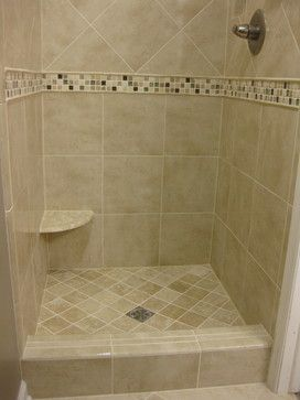 Small Shower Design Ideas, Pictures, Remodel, and Decor - page 75 .