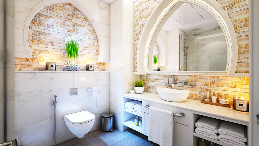 The Best Bathroom Organizers to Optimize Your Space | Martha Stewa