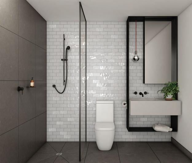 22 Small Bathroom Remodeling Ideas Reflecting Elegantly Simple .