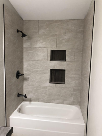 Simple Bathroom Remodel | Tri City Home Improvement Pr