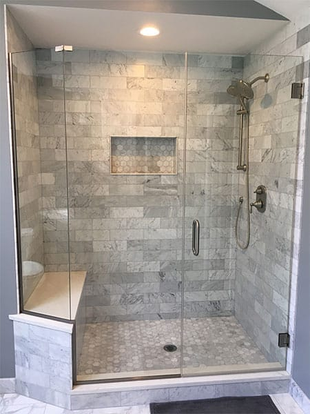 5 Design Trends to Include in Your Bathroom Remod