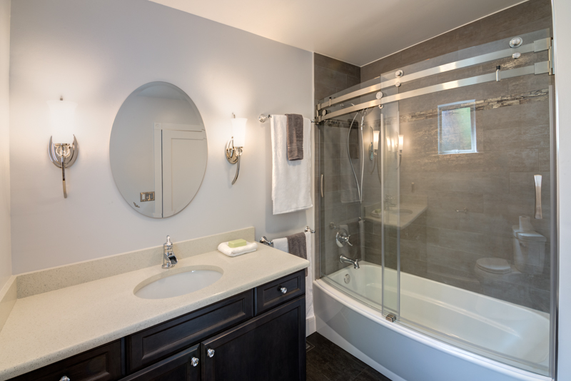 Palmer Residential - How Much Does a Bathroom Remodel Co