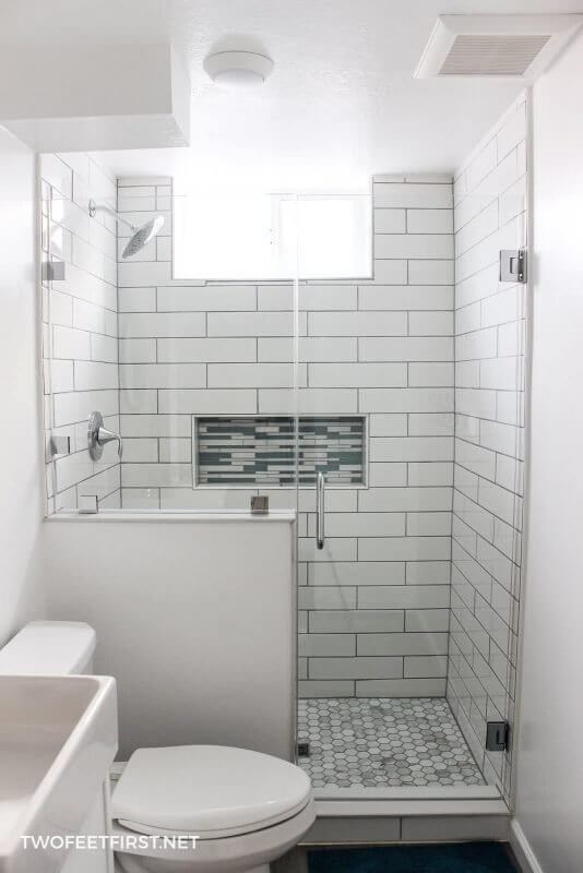 18 Best Bathroom Shower Ideas to Inspire Your Renovation in 20