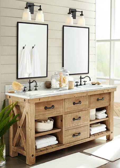 Decorating a Small Bathroom: Ideas & Inspiration for Making the .