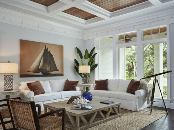 Beach House Furniture - Living Room & Coastal Furniture Collectio