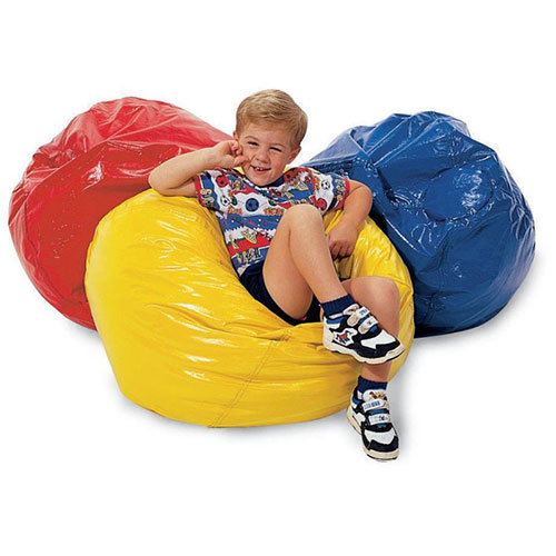 Bean Bag Chairs for Ki