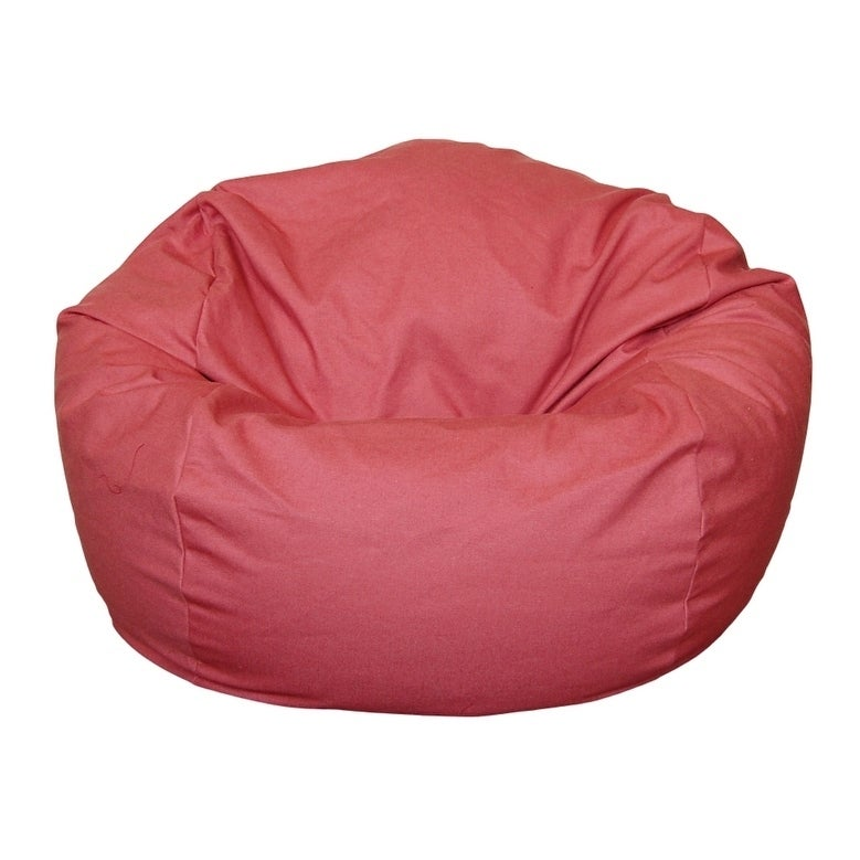 Shop Ahh! Products - 36 Inch Wide Washable Large Bean Bag Chair .