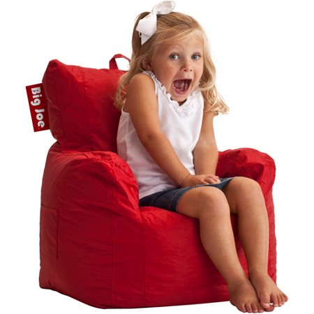 Big Joe Cuddle Bean Bag Chair, Multiple Colors - Walmart.com .