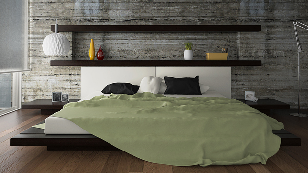 Tips in Choosing a Headboard Design for your Bed | Home Design Lov