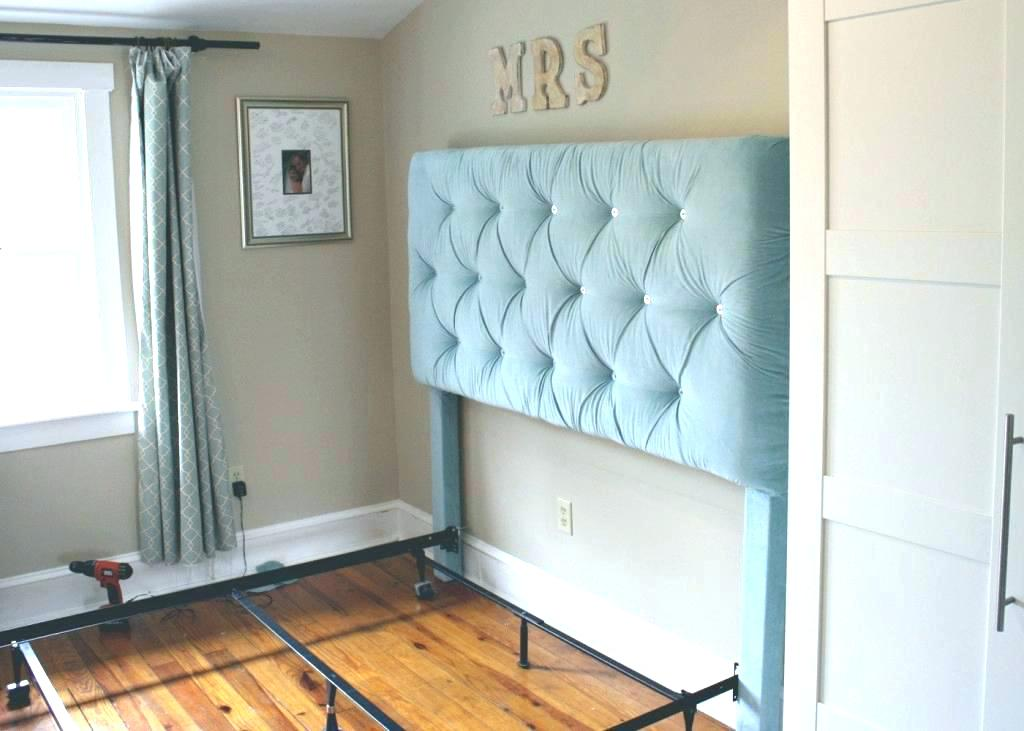 How to Attach a Headboard to a Bed Frame - TheBedInsid