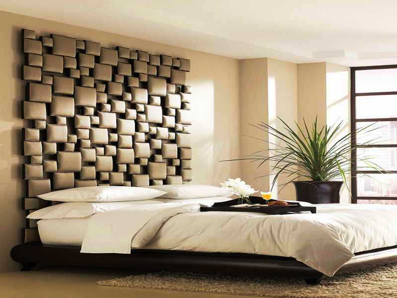 bed headboards | Decoration Designs Gui