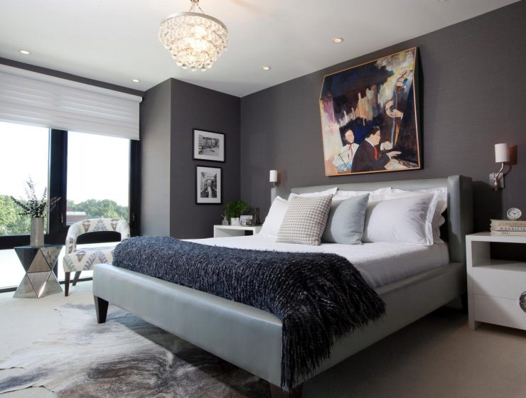 bedroom colors | Inspiration and Ideas from Maison Valenti