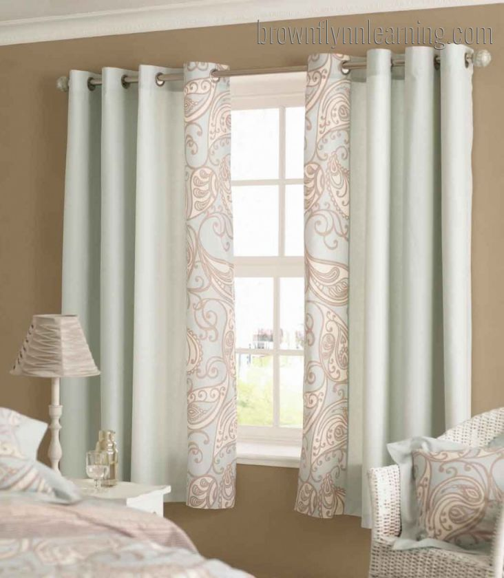 Photos The Quot Bedroom Curtain Ideas For Short Windows Window .