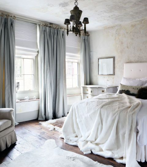 8 Clever (and Cozy!) Fixes for Every Major Bedroom Complaint .