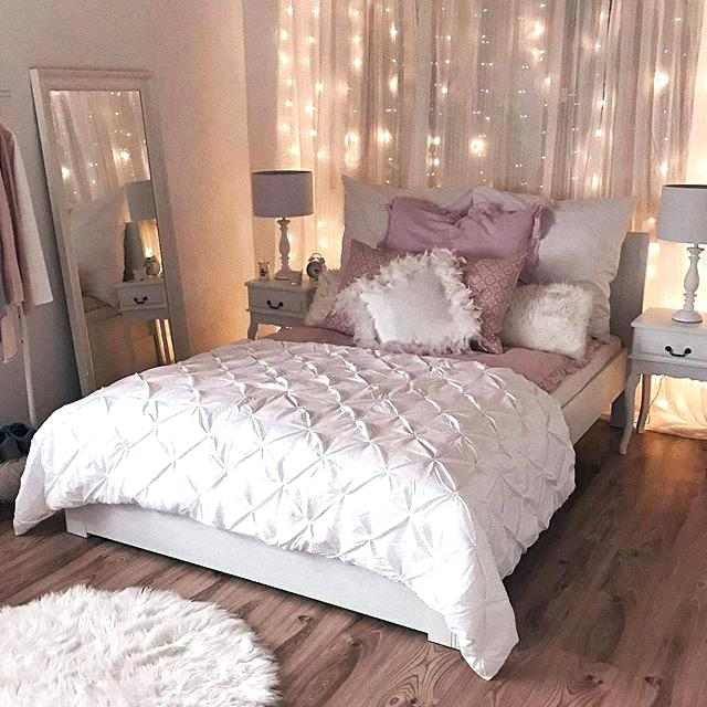 Bedroom decoration tumblr - Girlche