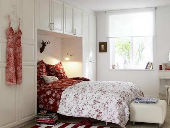 Womens Bedroom Ideas For Small Rooms - putra sulung - Medi