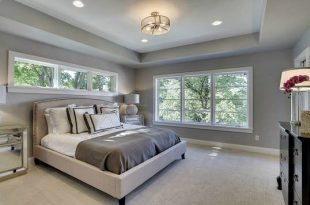 Bedroom Lighting Ideas - 9 Picks - Bob Vi