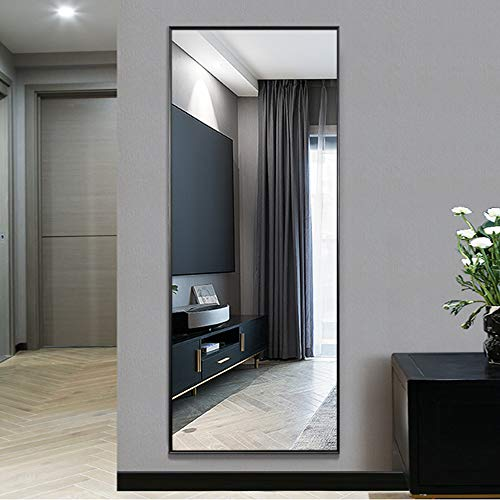 Amazon.com: NeuType Full Length Mirror Standing Hanging or Leaning .