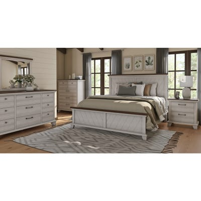Buy Off-White Bedroom Sets Online at Overstock | Our Best Bedroom .