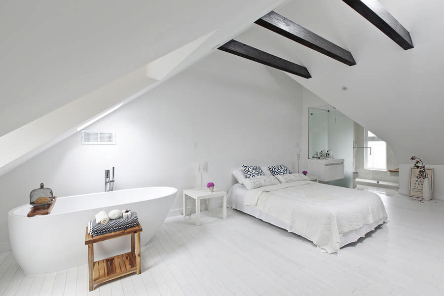 50 Master Bedroom Ideas That Go Beyond The Basi