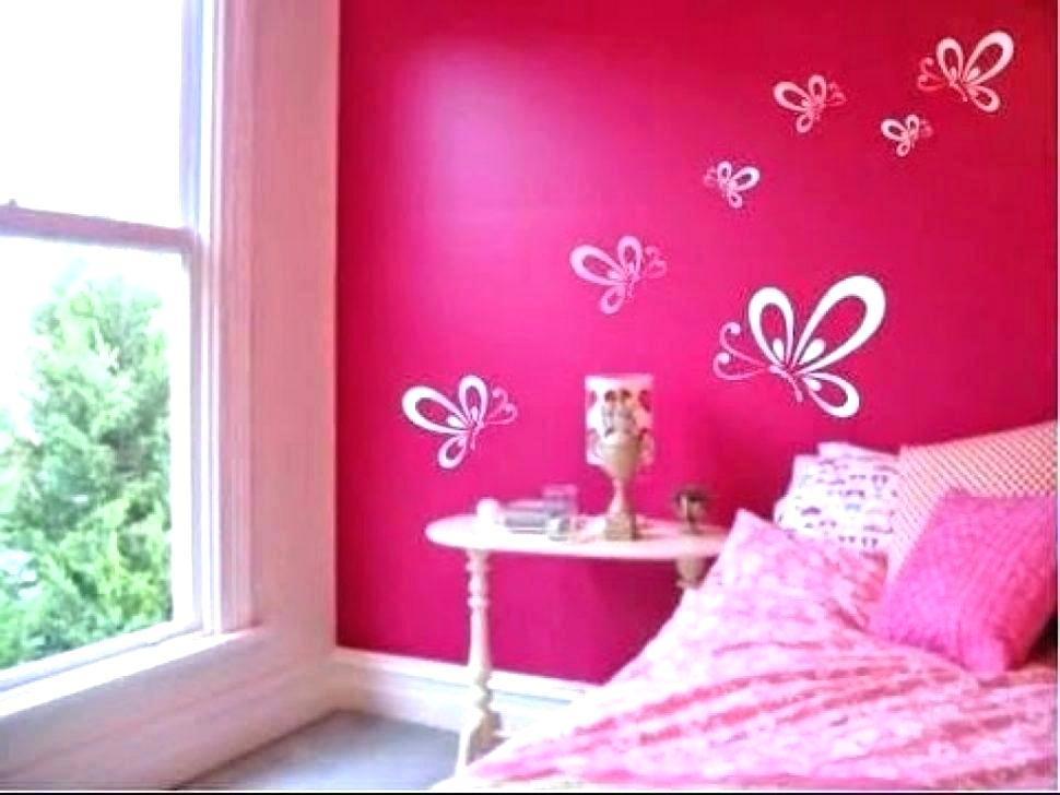 Wall Designs For Bedrooms Wallpaper - Wall Colour Design For .