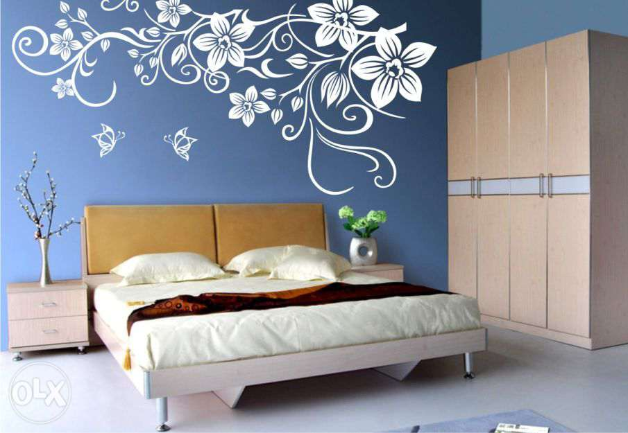 Wall Interior Design Painting Info Interiors Designs Room And .