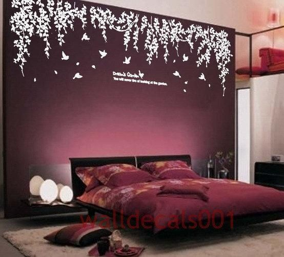 I found 'Removable Vinyl wall sticker wall decal Art' on Wish .